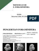 Pertemuan III - IV Foraminifera-3