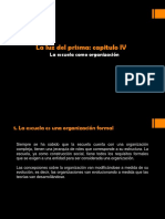 capituloivlaescuelacomoorganizacin-140409233944-phpapp02