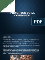 2. Principios Corrosion