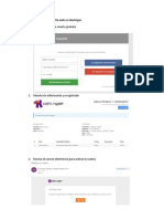 Pasos Para Publicar Un Sitio Web en Hostinger