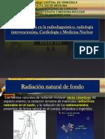 Dosis y Riesgo en Radiodiagnóstico