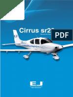 - Cirrus Sr20
