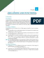 Maths NCERT Class 12 Math Exampler Problems