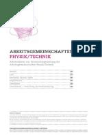 AG Physik Komplett Experimentesammlung