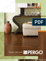 Brochure Pergo.pdf Premium Flooring Cat a Lo