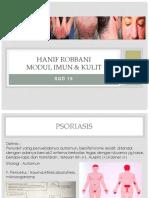 LI LBM 4 Hanif Robbani Imun Kulit.pptx