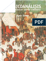 El psicoanálisis en el malestar en la cultura [Daniel Gerber].pdf