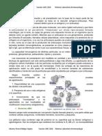 Reporte 1 de Inmunologia