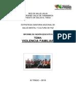 Informe Salud Mental Vif Abril 2018