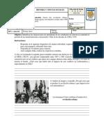 Evaluación DDA 3°C