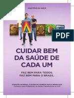 MS Cartilha Equidade GAYs 10x15cm