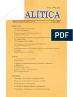Obras Filosóficas de Hilbert en Español