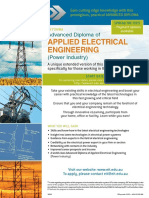 EIT Adv Dip Power Industry DEP Brochure Full