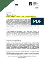 Thomas Gren Poder, Política Interna e uma Carreira em Crise.pdf