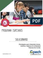 21-Solucionario Estrategias Para Interpretar Temas, Motivos y Tópicos en La Literatura