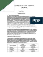 Proyectos de Inversion de Truchas (1)
