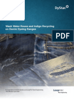Indigo Water Resuse Looptec 6 Print Nomarks