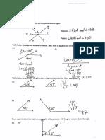 math 7 angles practice quiz