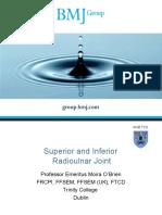 superiorandinferiorradioulnarjointbmj-131209070529-phpapp01