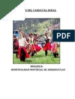Base Rural Pukllay 2015