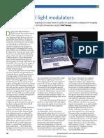 digital spatial light modulators.pdf