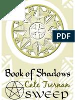 1. Book of Shadow - Saga Sweep - Cate Tiernan - Purple Rose.pdf