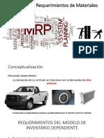 9.- MRP