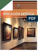 Educación Artistica 9 Grado