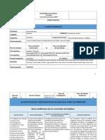 Syllabus Pediatría II 30 0ct 2016