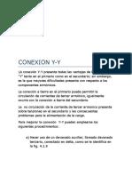 Conexion y y