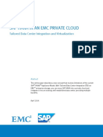 H12973 Sap Hana Pcloud Tdi Virtualization Wp Sep 2014