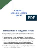 Lectut MIN-212 PDF Chapter 2 (Fatigue Failure) IwDVB1r