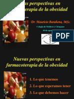 11-Nuevas perspectivas en farmacoterapia de la obesidad-Dr Barahona-CMC Agosto 2013.pdf