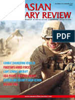 Asian Military Review December 2017