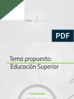 Centro de Educación Superior