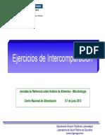 ejercicios interc