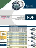 Kroeplin - Katalog 2012 EN