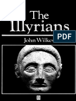 John Wilkes - The Illyrians