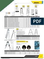 09 Catalog Krisbow 9 Ladder Product
