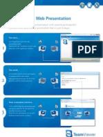 First Steps Web Presentation En