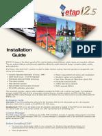ETAP 12.5 Install Guide Release.pdf