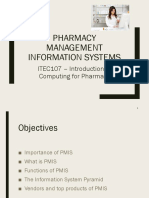 Lecture 6 pharmacy