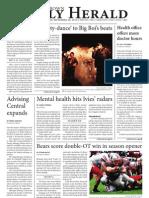 September 20, 2010 issue