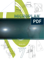 Microplan - Katalog 2009 EN