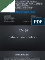 Sistema Neumatico