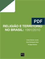 Religião e território no Brasil - 1991-2010.pdf
