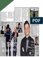 Magazine Finsihed