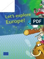 Publications- Explore Europe