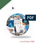 MyBank Annual Report 2008