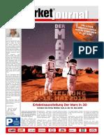 Das Market-Journal für den Mai 2018